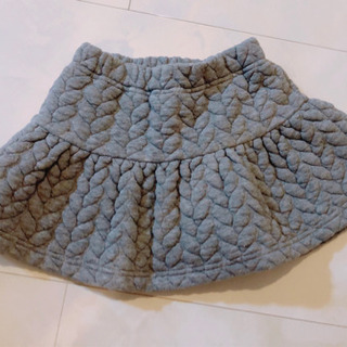 petit main❤️100㎝子供服スカート