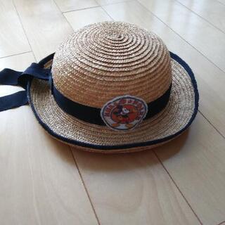 麦わら帽子 約47cm