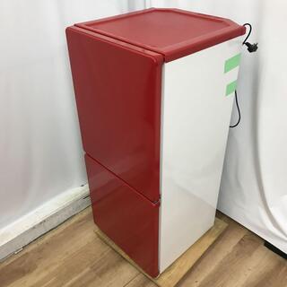 【30日保障🐢】MORITA 2ドア冷蔵庫 MR-P1100
