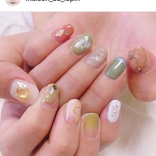 パラジェル 自爪を削らないジェルネイル - 美容健康