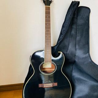 ギターお譲りします。