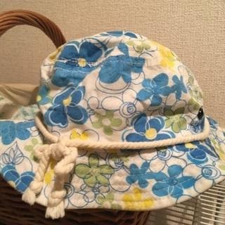 帽子 2〜3歳頃