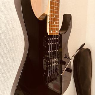 【中古エレキギター】Ibanez Gio RG(大手メーカーエン...