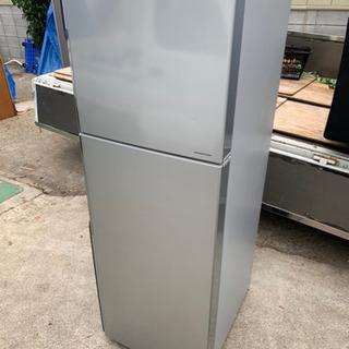 2015年製日立2ドア冷凍冷蔵庫225L