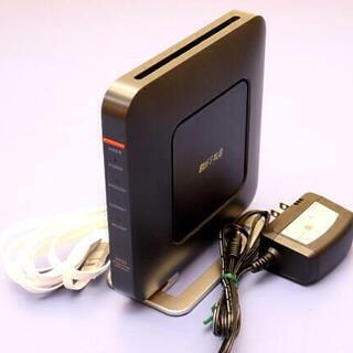 BUFFALO バッファロー WSR-2533DHP 無線LAN親機