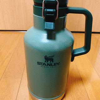 【未使用】STANLEY真空断熱グラウラー1.9リットル(箱なし)