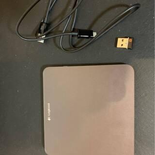 Logicool t650 ワイヤレスタッチパッド