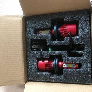 商談中H4 LED ヘッドライト 新品 未使用