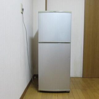 中古の小型冷蔵庫です(最終値引き)