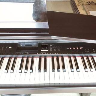 ヤマハ電子ピアノCVP-55