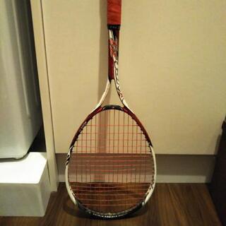 ソフトテニスラケット ミズノ ジストz-1