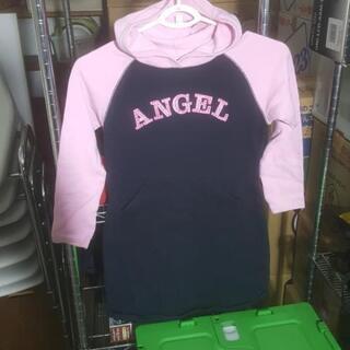 ワンピース angel 9才 130