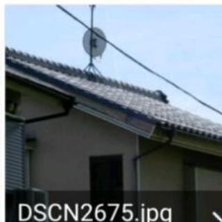 町田市で屋根の葺替え工事