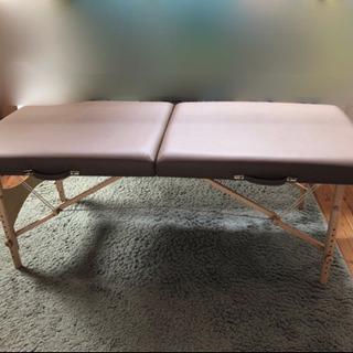 oakworks オークワークス マッサージテーブル ベッド