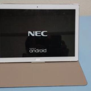NECタブレット PC-TE510JAW