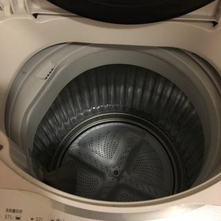 シャープ  美品 洗濯機