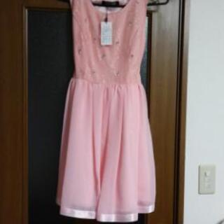 新品 タグ付き セシルマクビー ドレス