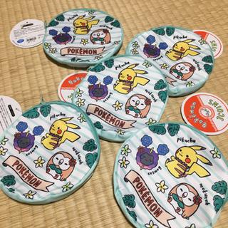 各200円⭐️ポケモン⭐️ピカチュウ ポーチ バラ売り可 コラボ商品