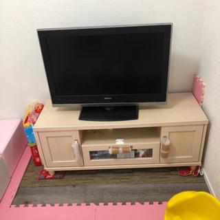 液晶テレビ テレビ台