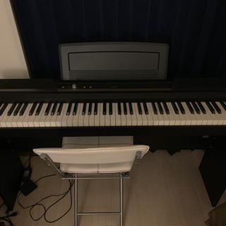 電子ピアノ KORG SP 170S
