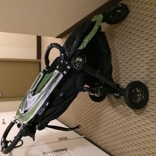 アメリカ製 baby jogger city mini GTを売ります