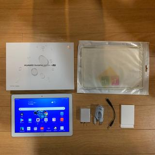【おまけ付き】HUAWEI MediaPad M3 Lite 1...