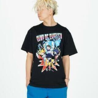 BUMP OF CHICKEN トランスフォーマーコラボTシャツ【M】