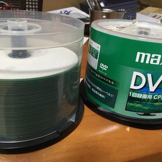 DVD-Rメディア CD R