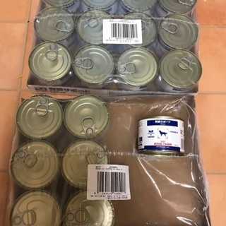 ROYAL CANIN腎臓サポート200g缶