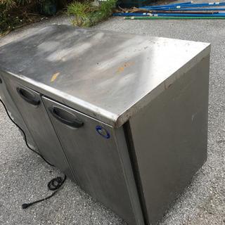 サンヨー  業務用冷蔵庫