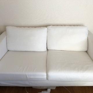 IKEA KARLSTAD ソファ