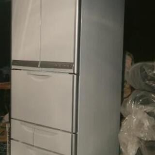 ① 冷蔵庫