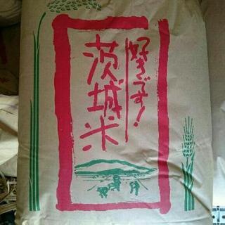 平成30年産コシヒカリ玄米30㎏