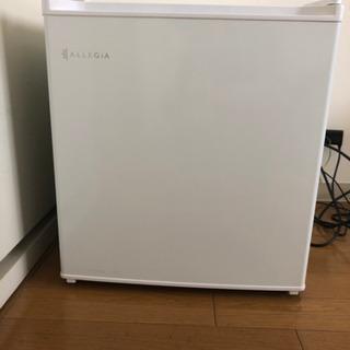 ALLEGIA ワンドア冷蔵庫
