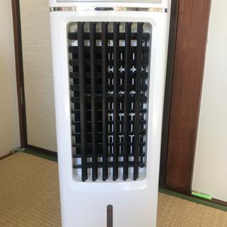 リモコン式冷風機