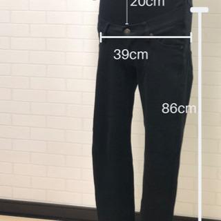 マタニティズボンとスカート 4点セット Sサイズ