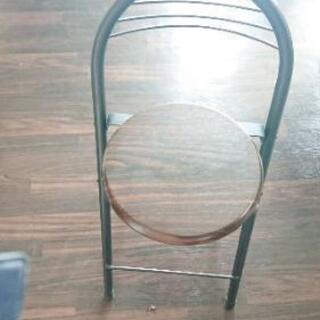 1人用椅子