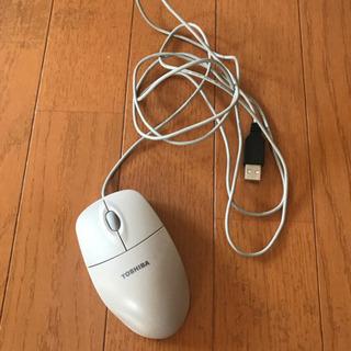 値下げしました!【ジャンク品】TOSHIBA マウス
