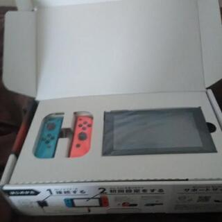 Nintendo Switch 新品
