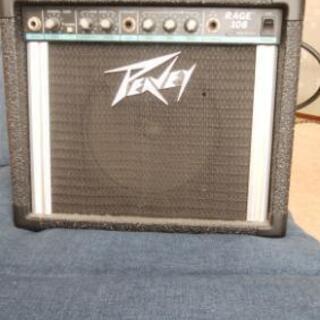 ギターアンプ PEAVY RAGE 108