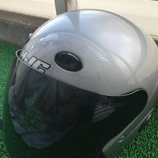 ジェットヘルメットM 57-58cm
