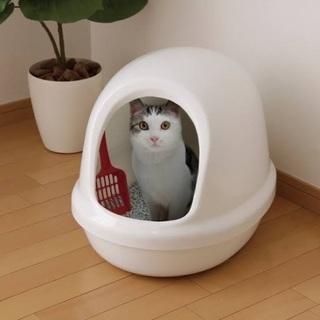 アイリス 猫のトイレ 本体
