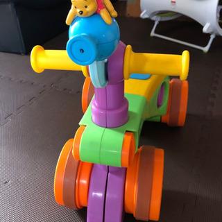 お子ちゃま用玩具