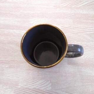 マグカップ 1つ