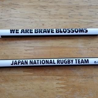 ラグビー 日本代表 ボールペン