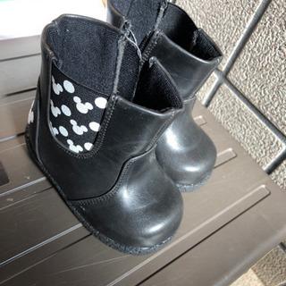 男の子 13cm  ブーツ