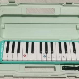 SUZUKI ピアニカ 鍵盤ハーモニカ