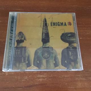 『エニグマⅢ』エニグマ《中古CD》