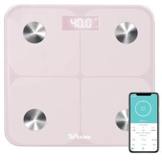 体重計 体組成計 体脂肪計 Bluetooth接続 スマホ連動