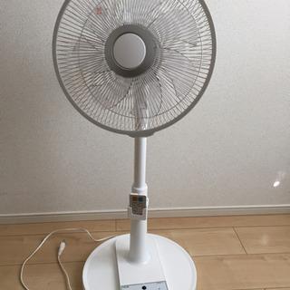 【取引完了】ネオーブ★リビング扇風機★